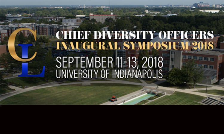 Chief Diversity Officers Symposium graphic