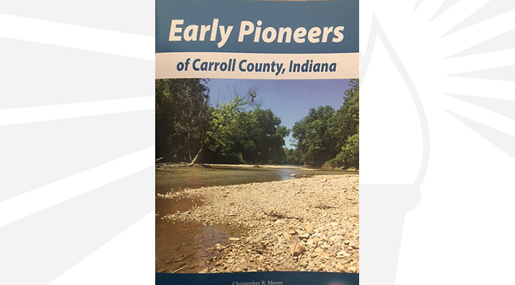Early Pioneers cover