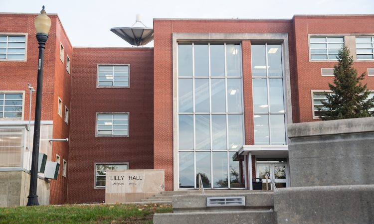Lilly Hall, University of Indianapolis
